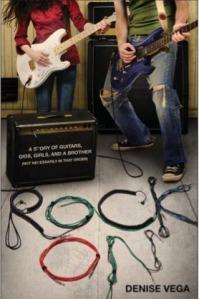 Rock On by Denise Vega
